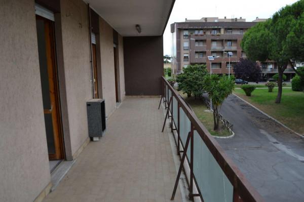 Appartamento in affitto a Roma, Dragoncello - Acilia, Con giardino, 120 mq - Foto 6