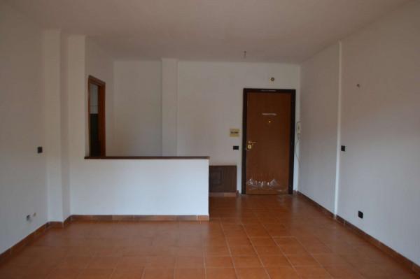 Appartamento in affitto a Roma, Dragoncello - Acilia, Con giardino, 120 mq