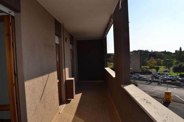 Appartamento in affitto a Roma, Dragoncello, Con giardino, 70 mq - Foto 4