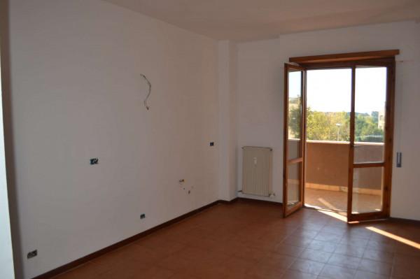 Appartamento in affitto a Roma, Dragoncello, Con giardino, 70 mq - Foto 14