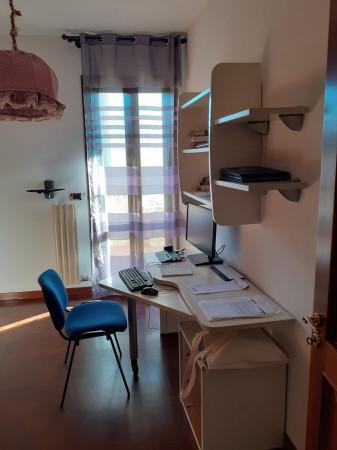 Appartamento in affitto a Lecce, Conservatorio, 140 mq - Foto 13