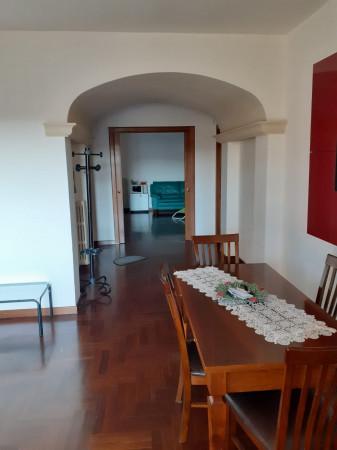 Appartamento in affitto a Lecce, Conservatorio, 140 mq - Foto 10