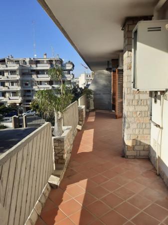 Appartamento in affitto a Lecce, Conservatorio, 140 mq - Foto 15