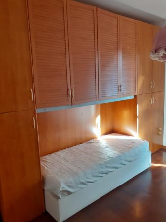 Appartamento in affitto a Lecce, Conservatorio, 140 mq - Foto 14