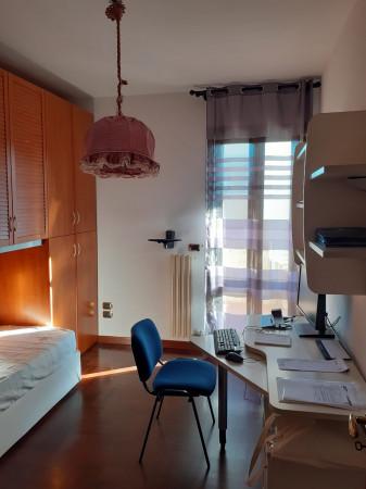 Appartamento in affitto a Lecce, Conservatorio, 140 mq - Foto 9