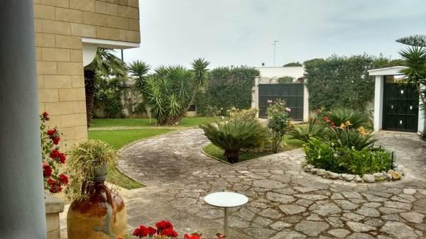 Villa in vendita a Lecce, Chiatante, Con giardino, 350 mq - Foto 9