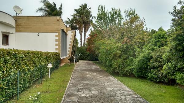 Villa in vendita a Lecce, Chiatante, Con giardino, 350 mq - Foto 10