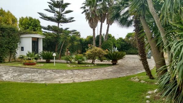 Villa in vendita a Lecce, Chiatante, Con giardino, 350 mq - Foto 8
