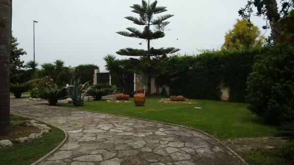 Villa in vendita a Lecce, Chiatante, Con giardino, 350 mq - Foto 5