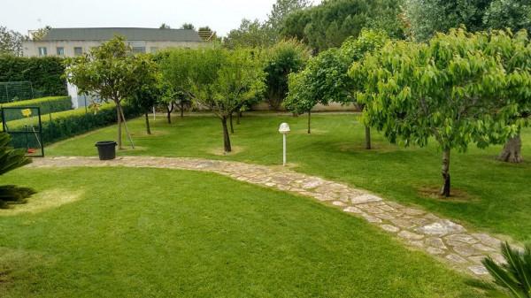 Villa in vendita a Lecce, Chiatante, Con giardino, 350 mq - Foto 4