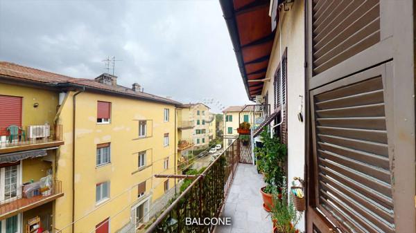 Appartamento in vendita a Firenze, 128 mq - Foto 16