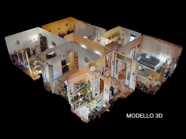 Appartamento in vendita a Firenze, 128 mq - Foto 2
