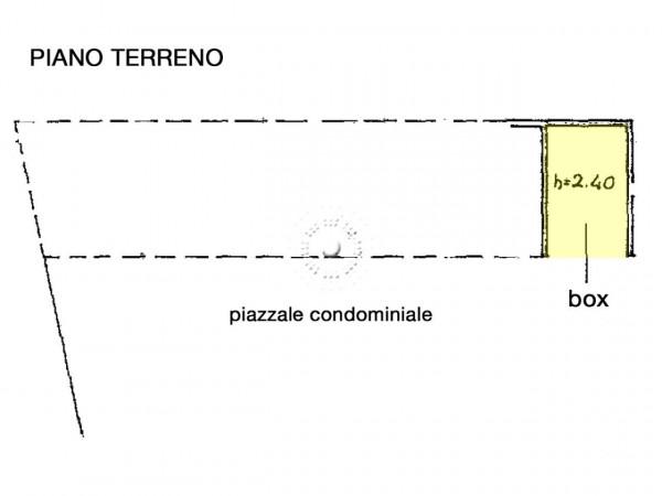 Appartamento in vendita a Firenze, 128 mq - Foto 3