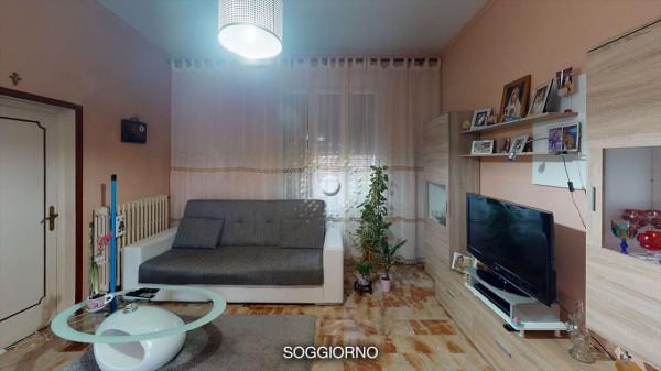 Appartamento in vendita a Firenze, 128 mq - Foto 20