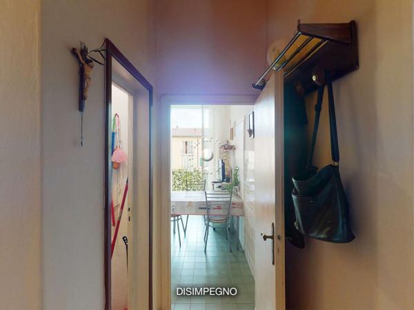 Appartamento in vendita a Firenze, 128 mq - Foto 18