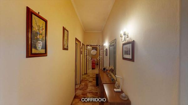 Appartamento in vendita a Firenze, 128 mq - Foto 14