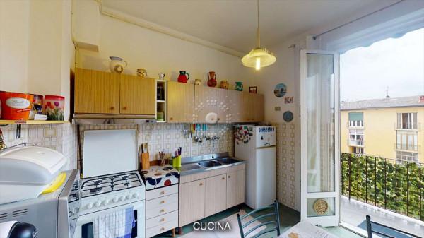 Appartamento in vendita a Firenze, 128 mq - Foto 17
