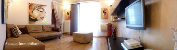 Appartamento in vendita a Taranto, Borgo, Arredato, 120 mq