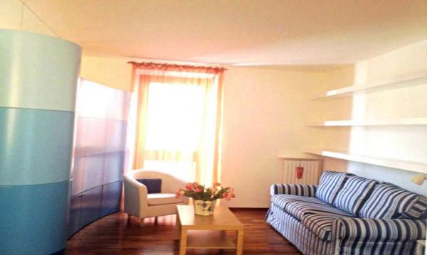 Appartamento in affitto a Milano, Duomo, Arredato, 45 mq