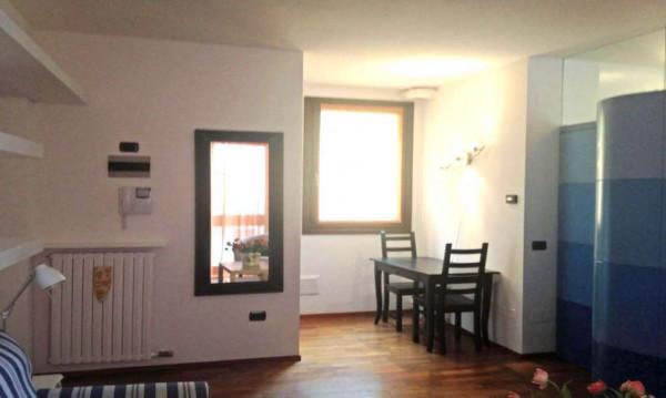 Appartamento in affitto a Milano, Duomo, Arredato, 45 mq - Foto 10