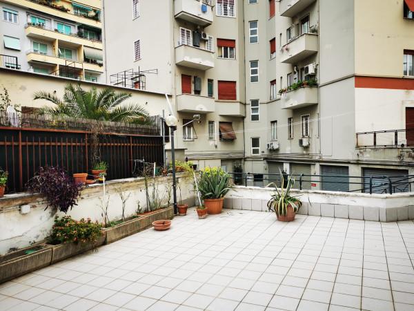 Trilocale in affitto a Roma, Villa Lais, 75 mq - Foto 4