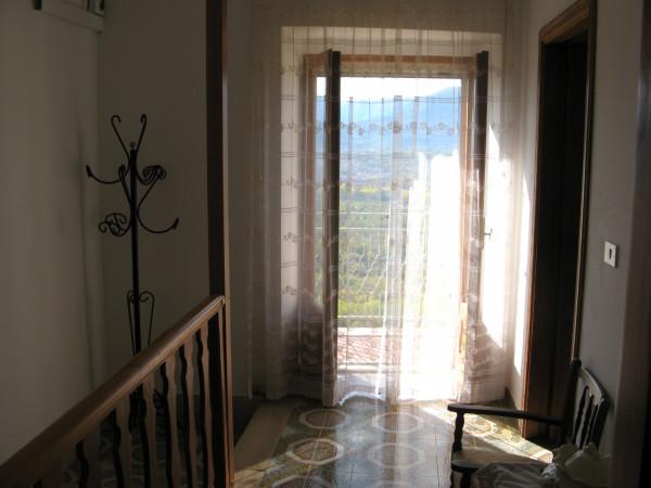 Villetta a schiera in vendita a Roccacasale, Centro, 80 mq - Foto 10