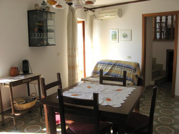 Villetta a schiera in vendita a Roccacasale, Centro, 80 mq - Foto 25