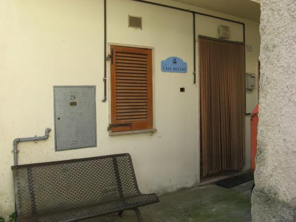 Villetta a schiera in vendita a Roccacasale, Centro, 80 mq - Foto 29