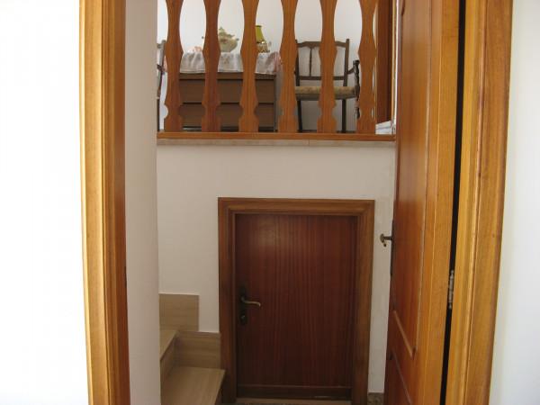 Villetta a schiera in vendita a Roccacasale, Centro, 80 mq - Foto 17