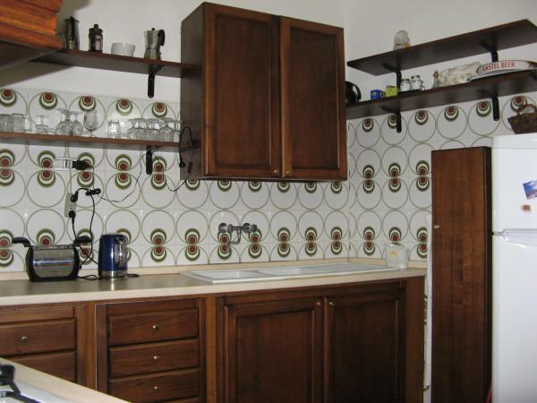Villetta a schiera in vendita a Roccacasale, Centro, 80 mq - Foto 27