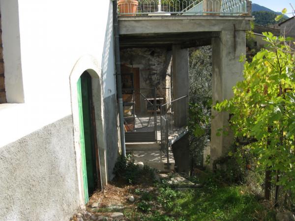 Villetta a schiera in vendita a Roccacasale, Centro, 80 mq - Foto 7