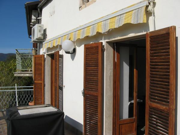 Villetta a schiera in vendita a Roccacasale, Centro, 80 mq - Foto 19