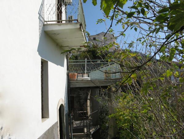 Villetta a schiera in vendita a Roccacasale, Centro, 80 mq - Foto 8