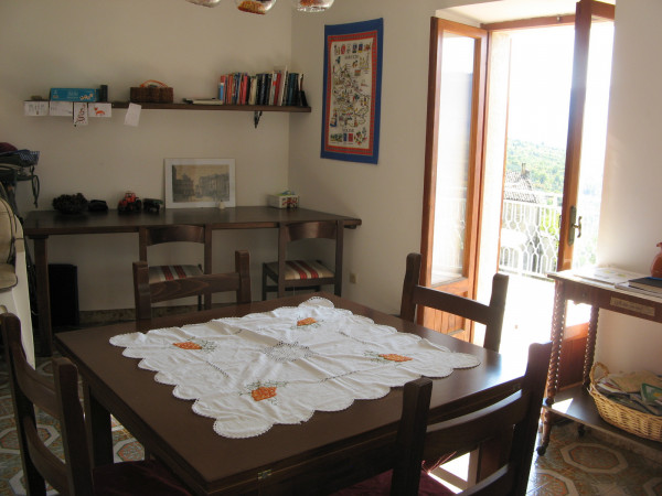 Villetta a schiera in vendita a Roccacasale, Centro, 80 mq - Foto 26