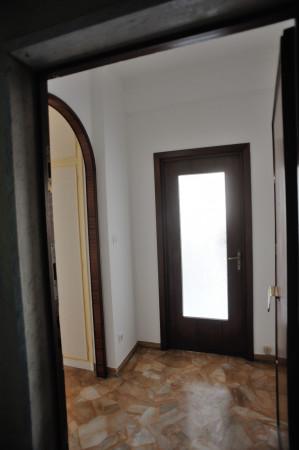 Bilocale in affitto a Genova, Pra Palmaro, 50 mq