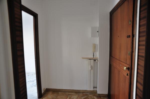 Bilocale in affitto a Genova, Pra Palmaro, 50 mq - Foto 3