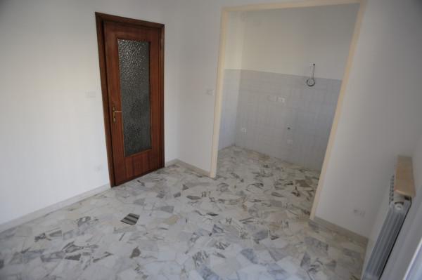 Bilocale in affitto a Genova, Pra Palmaro, 50 mq - Foto 8
