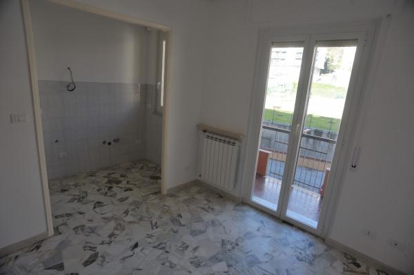 Bilocale in affitto a Genova, Pra Palmaro, 50 mq - Foto 7
