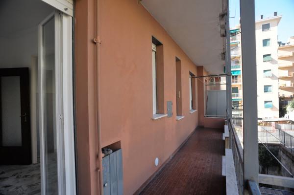 Bilocale in affitto a Genova, Pra Palmaro, 50 mq - Foto 19