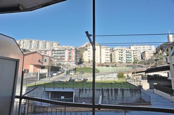 Bilocale in affitto a Genova, Pra Palmaro, 50 mq - Foto 20