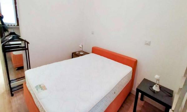 Appartamento in affitto a Milano, Fiera, Arredato, 60 mq - Foto 5
