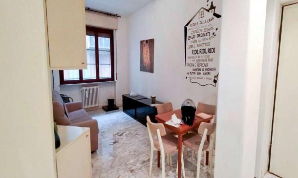 Appartamento in affitto a Milano, Fiera, Arredato, 60 mq - Foto 7