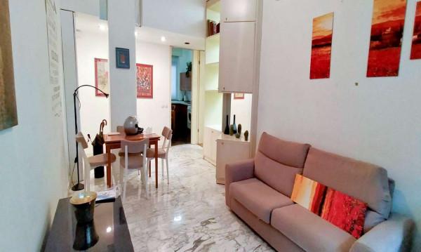 Appartamento in affitto a Milano, Fiera, Arredato, 60 mq