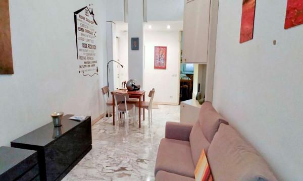 Appartamento in affitto a Milano, Fiera, Arredato, 60 mq - Foto 8