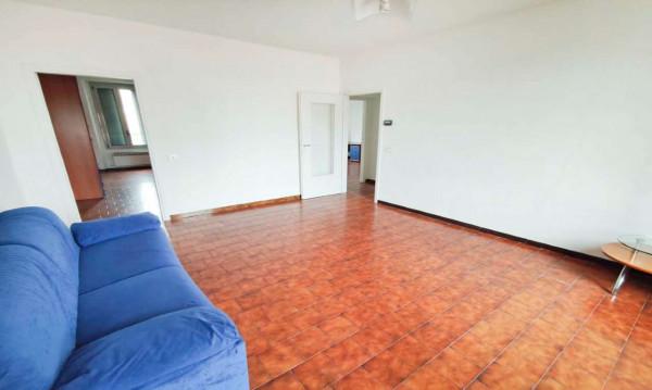 Appartamento in affitto a Milano, Palmanova, 100 mq - Foto 7