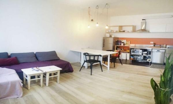 Appartamento in affitto a Milano, Porta Venezia, Arredato, 70 mq