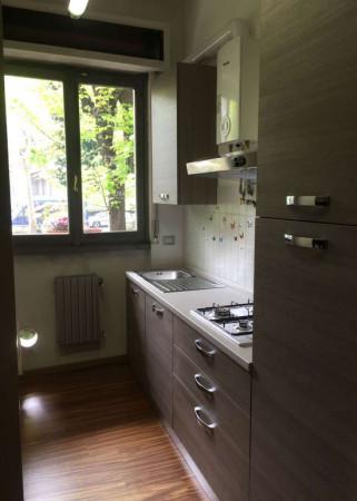 Appartamento in affitto a Milano, Precotto, Arredato, 40 mq