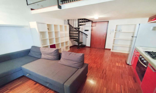 Appartamento in affitto a Milano, Lodi, Arredato, 60 mq