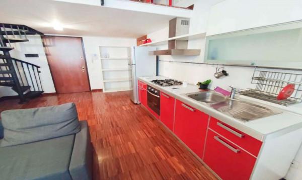 Appartamento in affitto a Milano, Lodi, Arredato, 60 mq - Foto 8