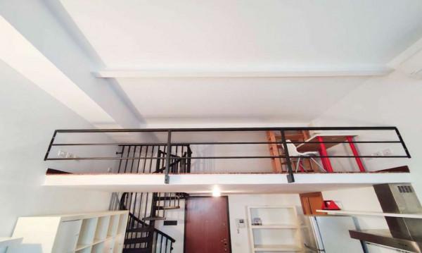Appartamento in affitto a Milano, Lodi, Arredato, 60 mq - Foto 4